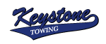 Keystone Towing Logo